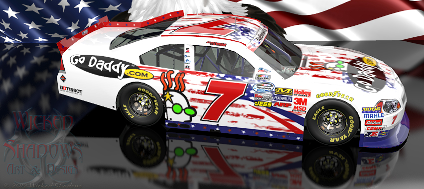 Wallpapers By Wicked Shadows Danica Patrick Dale: Wallpapers By Wicked Shadows: Danica Patrick NASCAR Unites