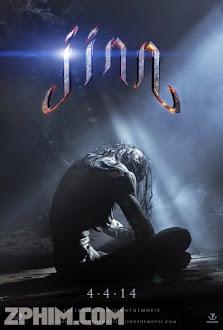 Truyền Thuyết Tạo Hóa - Jinn (2014) Poster