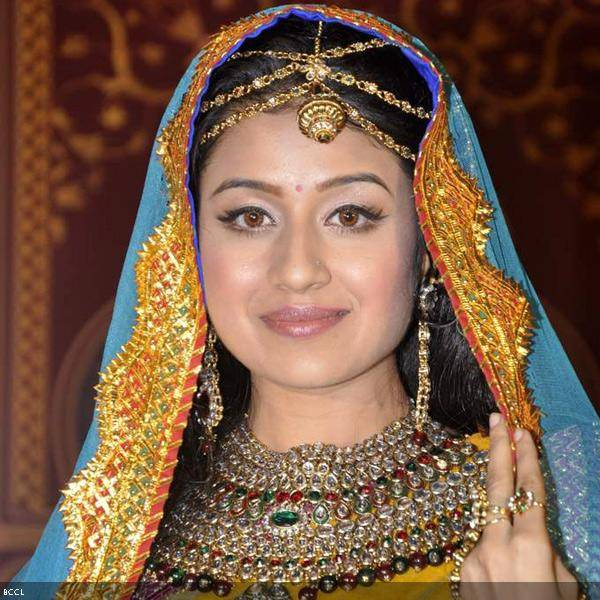 Paridhi Sharma presents an enchanting image during the launch of