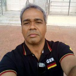 Andre Luiz Da Costa Lyra