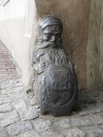 Krasnal Łowicki