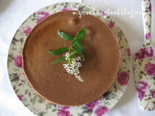 Шоколадов Чийзкейк