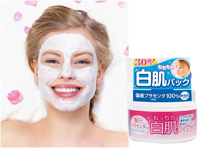 Đơn hàng làm mặt nạ đắp mặt cần 9 nữ làm việc tại Kagawa Nhật Bản tháng 12/2017