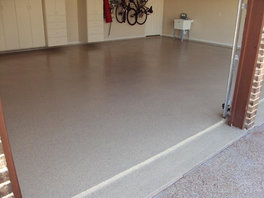 Decorative Garage Floor Coatings : Epoxy floor coatings decorative garage coating