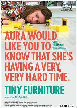 q12 Download   Tiny Furniture   BDRip AVi (2012)