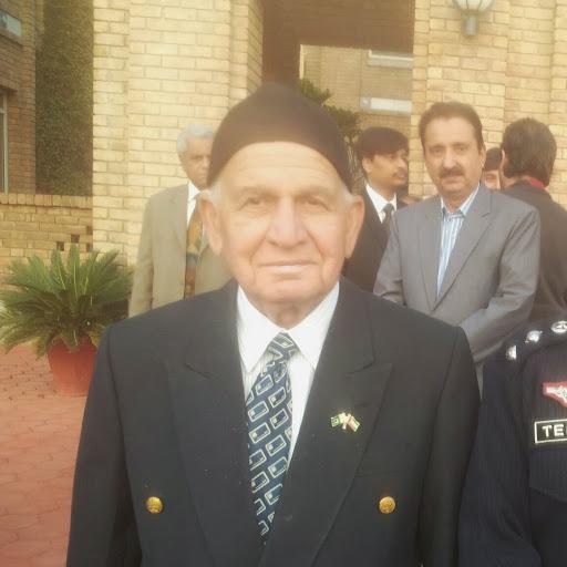 abid maqbool's profile photo