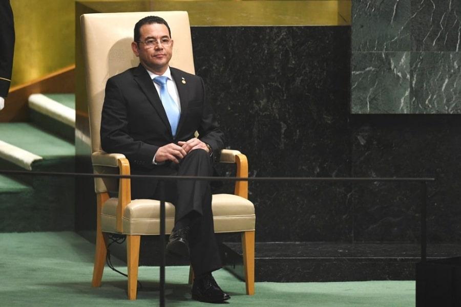 Morales-envía-amenazas-CICIG-ONU-El-Estor-Organización-