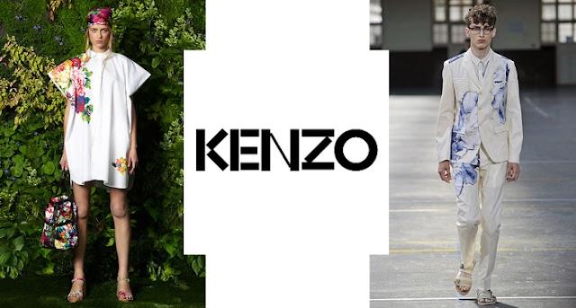 KENZO - PLAZA INDONESIA FASHION WEEK 2011