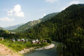 Kashmir Jannat Nazeer
