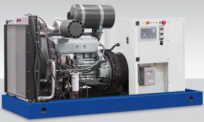 Máy phát điện MTU 250kva – 2000kva