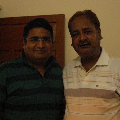 Sanjay Thapliyal Photo 5