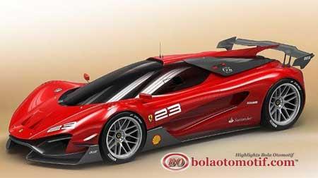 Ferrari Xezri Edition