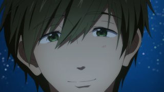 Free! Iwatobi Swim Club Episode 6 Screenshot 8