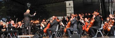 Das Markgräfler Symphonieorchester wird dieses Jahr 25 Jahre alt.