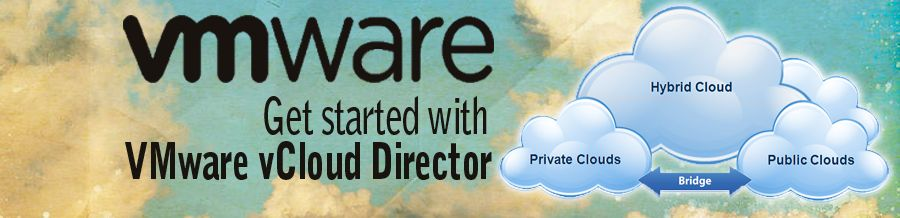 VMware vCloud and vCenter Guides and Tutorials