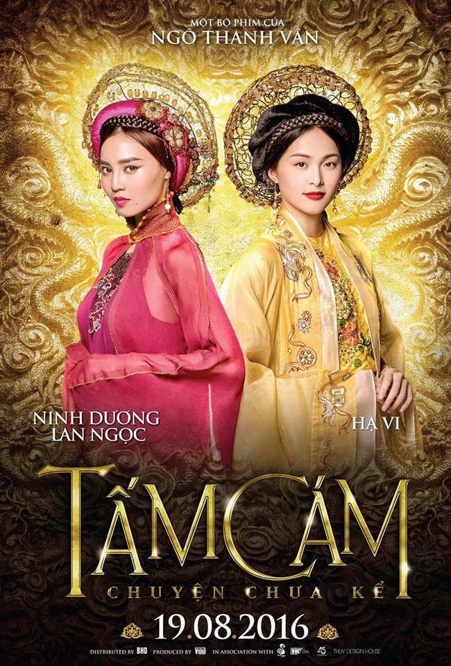 Tấm Cám: Chuyện Chưa Kể - Tam Cam The Untold Story