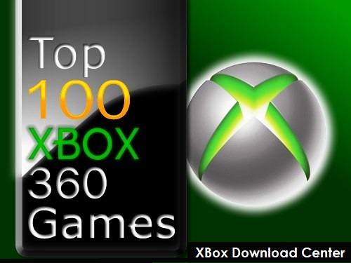 Download Games to XBox 360
