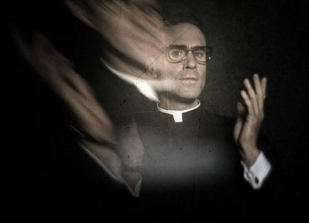Luters kļūst par monsinjoru