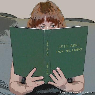 23 de abril, Día del Libro.