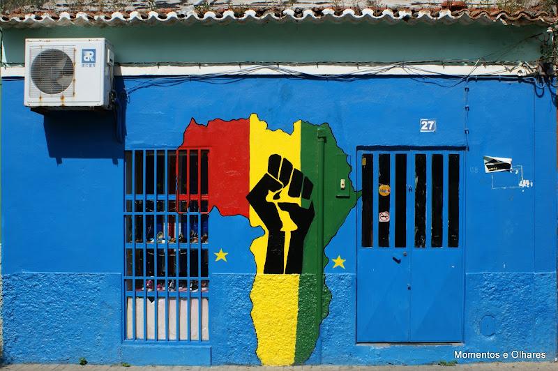 Plateau, Cidade da Praia, Cabo Verde