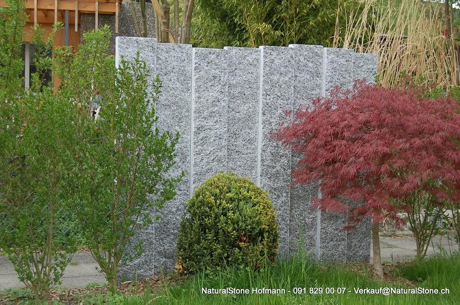 gartenabgrenzungen aus stein – usblife, Gartengestaltung