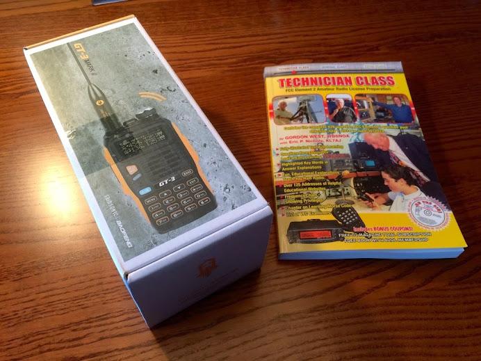 My Amateur Radio gauge interest purchases