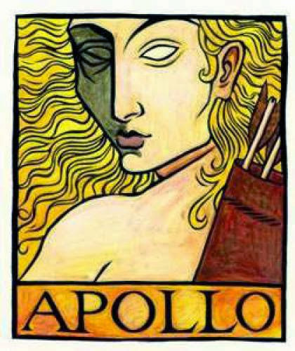 Apollo Love Spell
