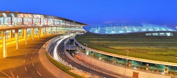 Aeroporto de Pequim