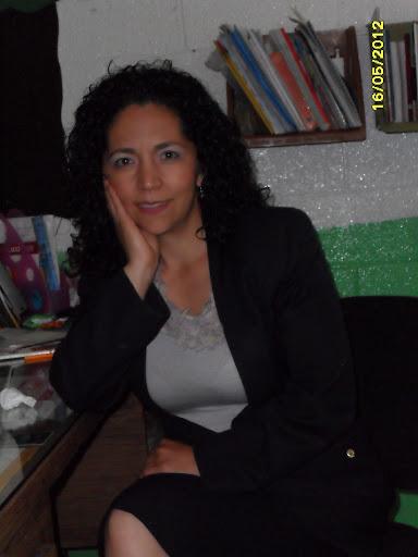 Delia Torres