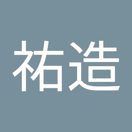 橋本祐造_RECOMO's icon