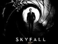 فيلم Skyfall بجودة DvdScr