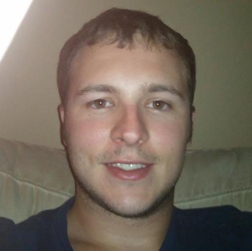 Brett Griffin