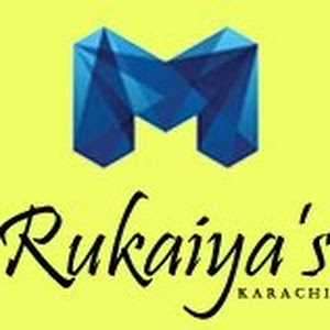 Who is Rukaiyas Karachi?