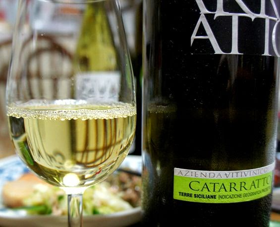夏にオススメ白ワイン