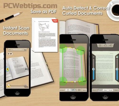 transferer doc pdf en word