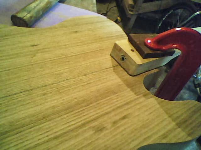 Construção guitarra telecaster, meu 1º projeto bolt on. Finalizado e com vídeo - Página 2 Imagem+009