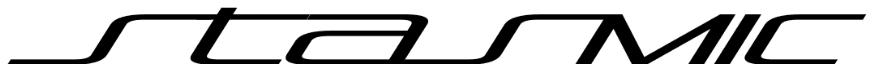 Stasmic tipografias gratis