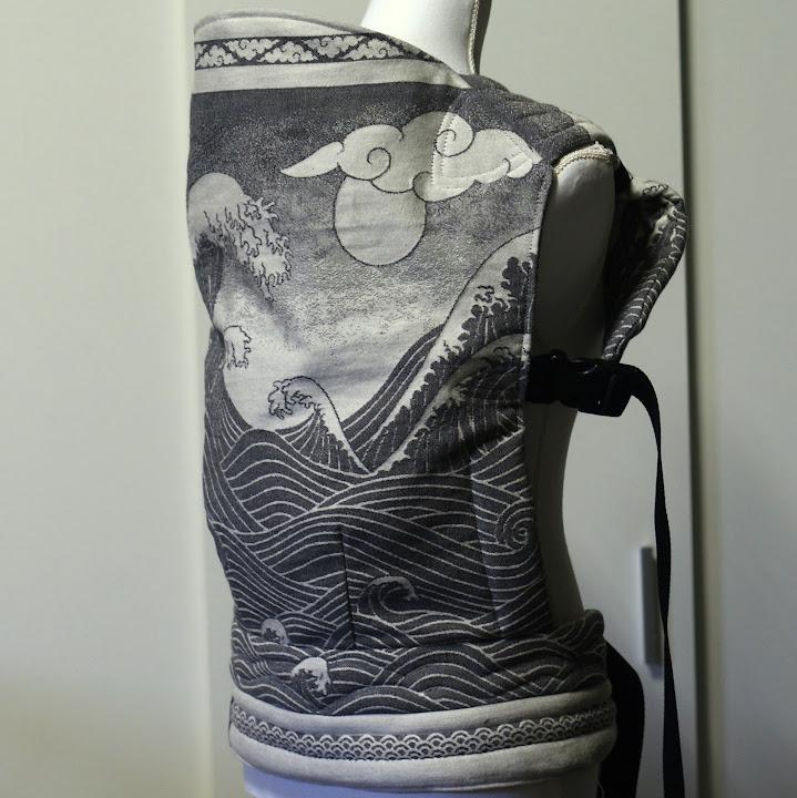 Oscha Okinami Zen tot Full Buckle SSC