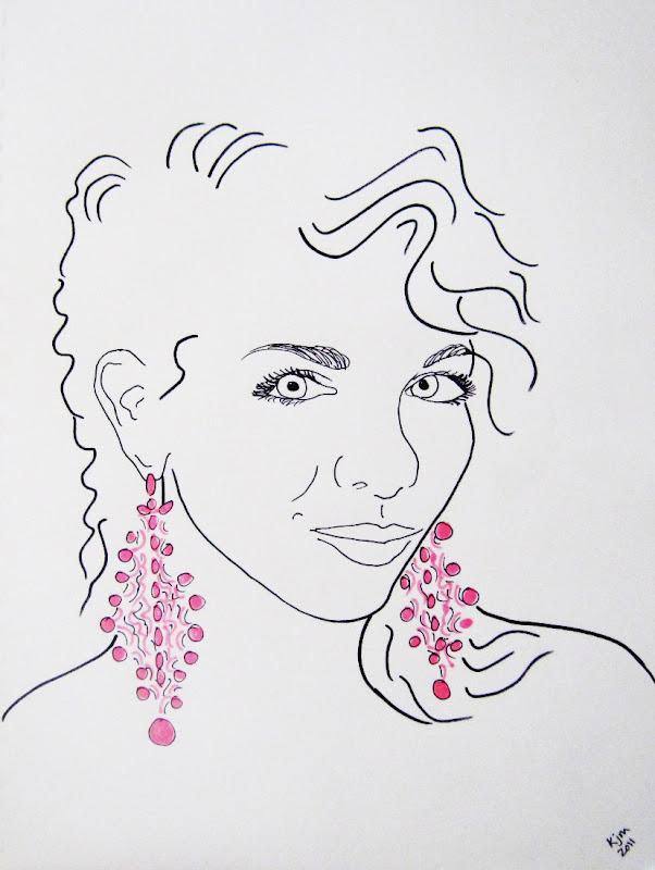 Ximena Prugue (Pink)