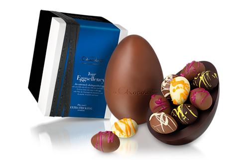 Hotel Chocolat Giveaway!