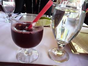 Peruvian Tapas: Lunch at Andina