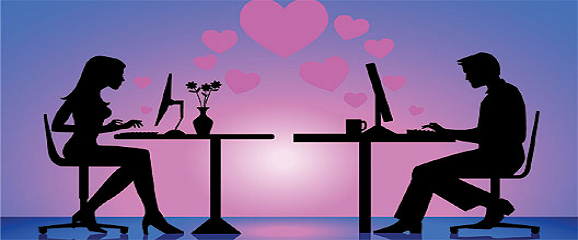 Mitos e verdades dos namoros de Internet