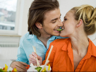 How To Get Successful Dating Romance Image