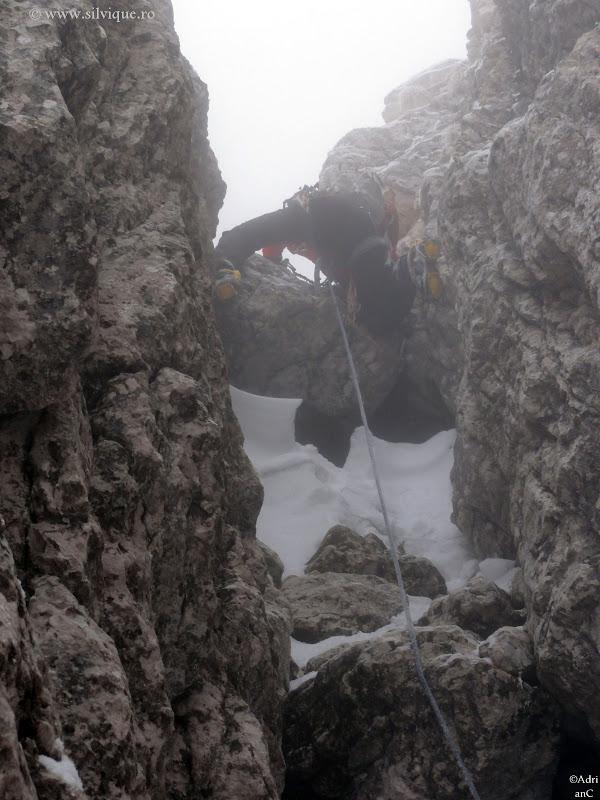 2014.02.09 - P Craiului - Hornul Inchis