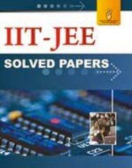 Iit Jee Solved Papers (Paperback)