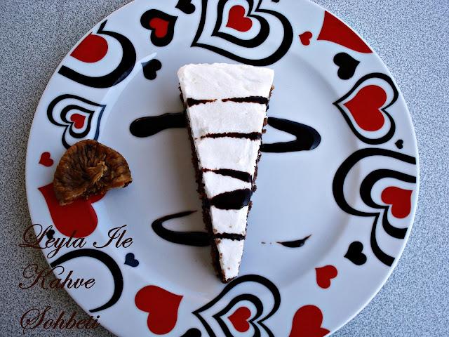 incirli pasta incirli tatlı