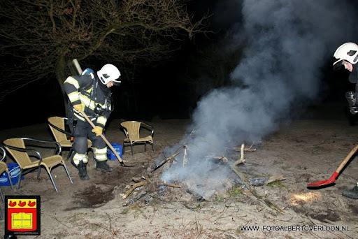 Bosbrand in de Overloonse bossen blijkt kampvuurtje te zijn  05-04-2013 (6).JPG