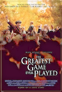 Cuộc So Tài Kịch Tính - The Greatest Game Ever Played poster