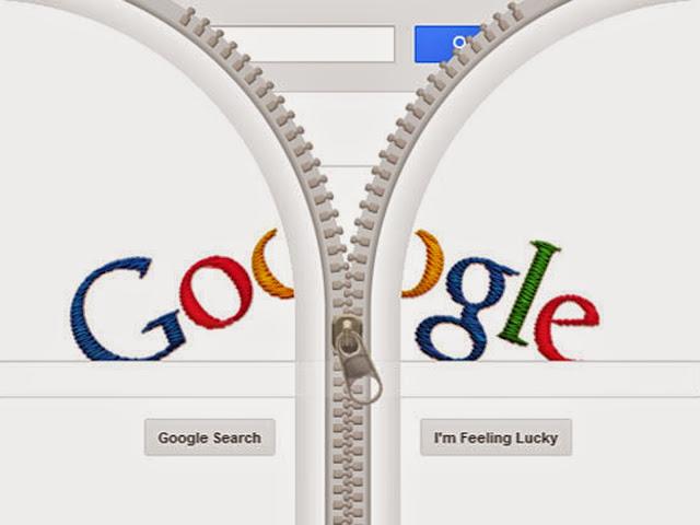 Ruperea motorului de căutare de serviciile Google #1