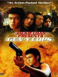 Gen-x Cops 2 - Đặc nhiệm tối cao